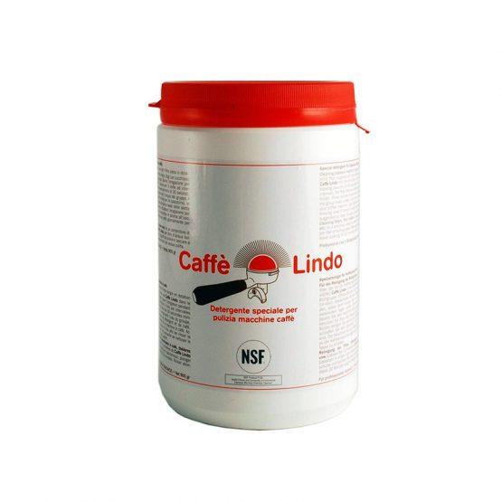 CAFFE-LINDO NSF-DETERGENT