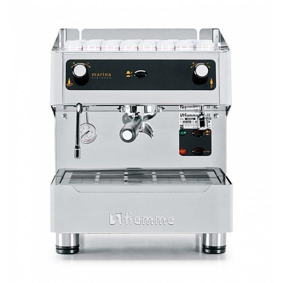 Fiamma-Marina-Espresso-Machine