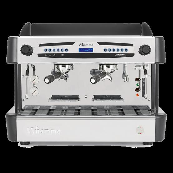 Fiamma Quadrant espresso machine
