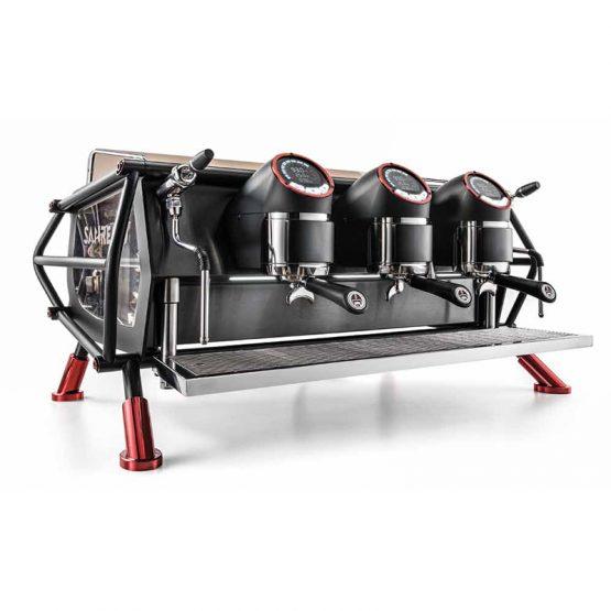 SanRemo Cafe Race μηχανή εσπρέσο