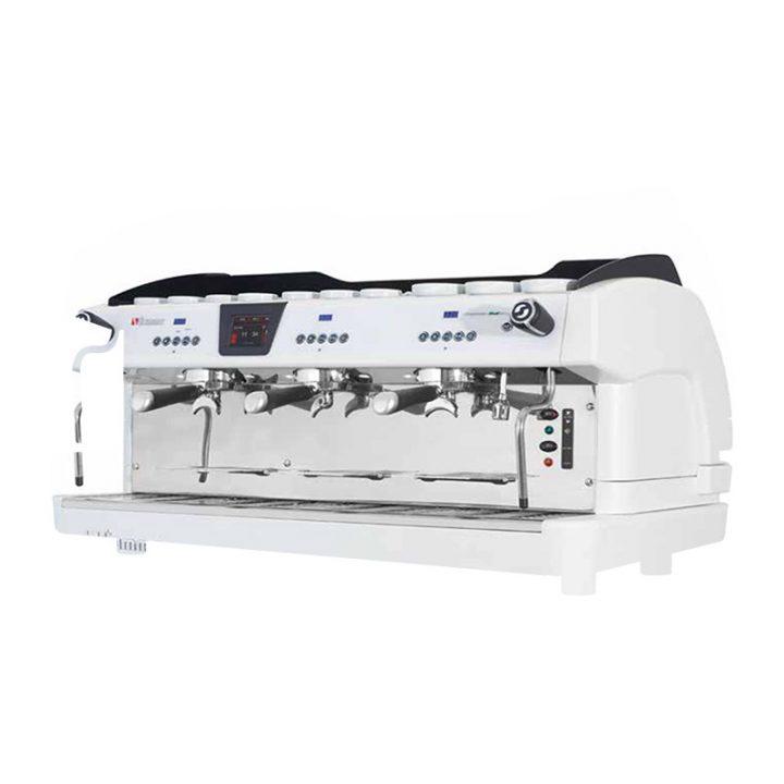 Fiamma-Espresso-Machine Multiboiler